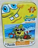 Spongebob Squarepants 50-Piece Jigsaw Pu...