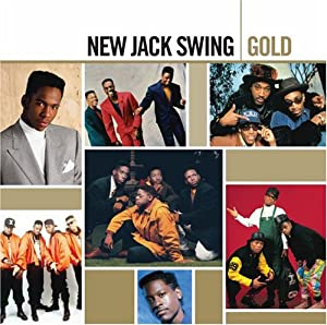 Amazon.com: Various Artists: Gold - New Jack Swing [2 CD ...