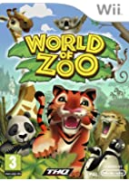 World of Zoo (Wii) [import anglais]