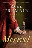 img - for Merivel: A Man of His Time book / textbook / text book