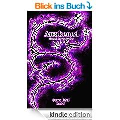 Awakened (Cursed Magic Series: Book Two) (English Edition)