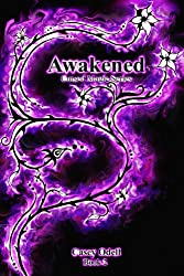 Awakened (Cursed Magic Series: Book Two) (English Edition)