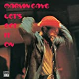 Let's Get It on -Deluxe- Marvin Gaye