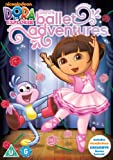 Dora The Explorer: Doras Ballet Adventures [DVD]