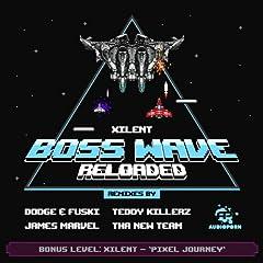 Boss Wave: Reloaded