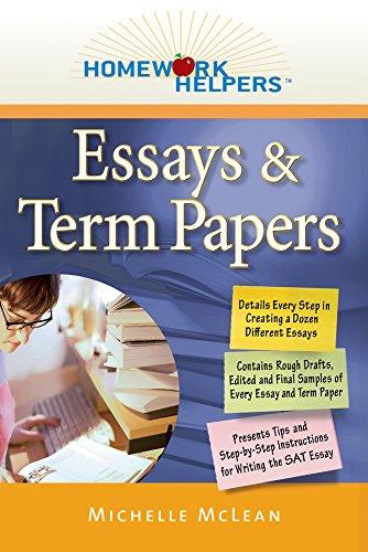 Par term paper