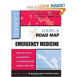USMLE Road Map: Emergency Medicine PDF