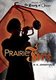 Prairie Fire (Fiction - Young Adult)
