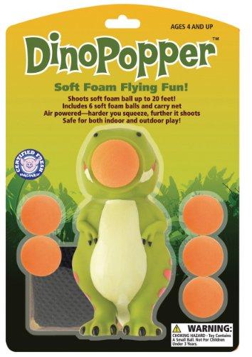 Hog Wild Dino Popper - 1
