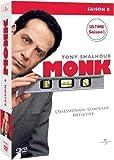 echange, troc Monk - Saison 8
