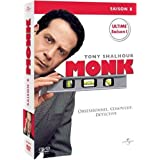Monk - Saison 8par Tony Shalhoub