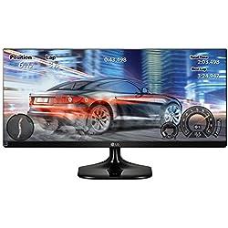 "LG 29UM58 LCD Monitor 29 """