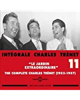 1955-1957 le Jardin Extraordinaire / Volume 11