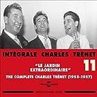 Intégrale Charles Trenet © Amazon