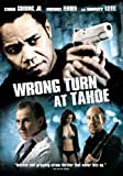 Wrong Turn at Tahoe [DVD] [Region 1] [US Import] [NTSC]