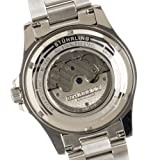 Stuhrling Original Men's 161.33111 Water Sports 'Regatta' Automatic Diver Watch