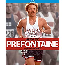 Prefontaine [Blu-ray]