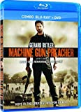 Machine Gun Preacher (Blu-ray+DVD