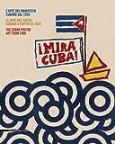 Mira Cuba: The Cuban Poster Art from 1959