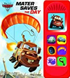 Disney Pixar Cars 2: Mater Saves the Day (Dixney Pixar Cars 2 Play a Sound)