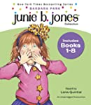 Junie B. Jones Collection: Books 1-8:...