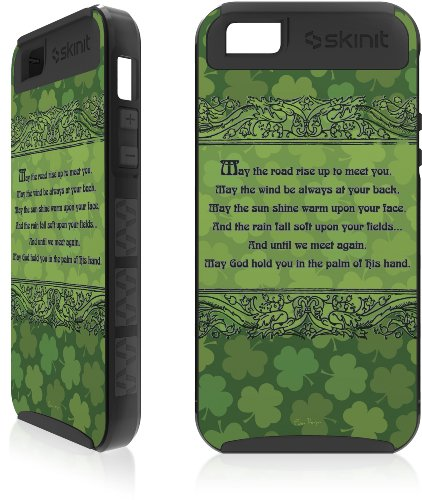 Special Sale Irish Saying Apple iPhone 5 / 5s Cargo Case