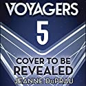 Escape the Vortex: Voyagers, Book 5 Audiobook by Jeanne DuPrau Narrated by Robbie Daymond