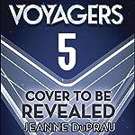 Escape the Vortex: Voyagers, Book 5   Jeanne DuPrau