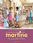 JE COMMENCE � LIRE AVEC MARTINE T.05...