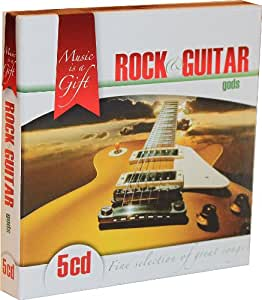 Rock & Guitar Gods Music Is a Gift