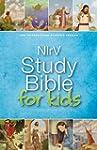 NIrV Study Bible for Kids: New Intern...