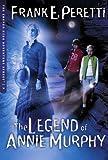 The Legend of Annie Murphy (The Cooper Kids Adventure Series #7)