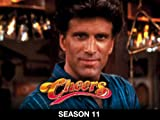 Cheers Season 11