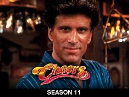 Cheers - Season 11