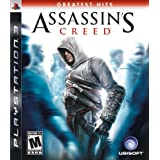 Assassin's Creedby Ubisoft