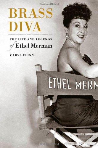 Brass Diva: The Life And Legends Of Ethel Merman front-888558