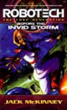 img - for Robotech: Before the Invid Storm book / textbook / text book