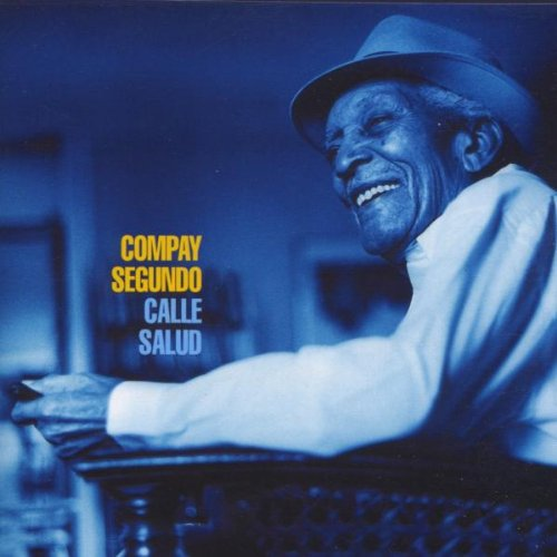 COMPAY SEGUNDO : CALLE SALUD