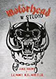 img - for Motorhead w studio book / textbook / text book