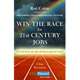 Win the Race for 21st Century Jobs ~ Rod Colon
