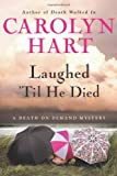 Laughed 'Til He Died: A Death on Demand Mystery (Death on Demand Mysteries)