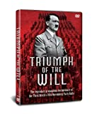 Triumph Of The Will [DVD]