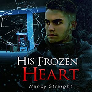His Frozen Heart Audiobook