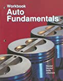 Auto Fundamentals Workbook (159070326X) by Stockel, Martin W.