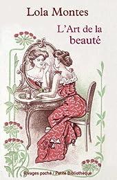L' art de la beauté