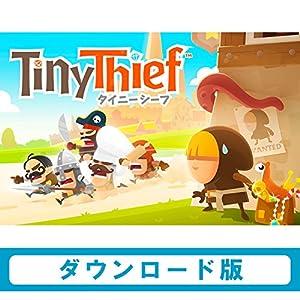 Tiny Thief タイニーシーフ [オンラインコード]