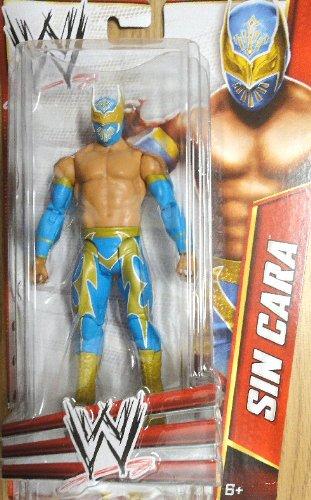 Imagen de WWE Classics Signature Series Sin Cara figura de acción