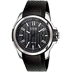 Đồng Hồ Nam Citizen Drive from Citizen Eco-Drive AR 2.0 Stainless Steel Watch