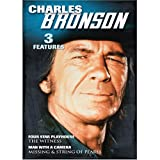 Charles Bronson 2 [DVD] [Region 1] [US Import] [NTSC]