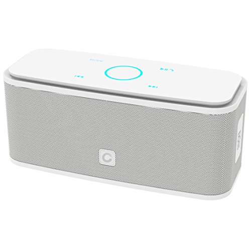 Lowest Price! DOSS SoundBox Wireless Portable Bluetooth V4.0 Speakers with 12W High-Definition Sound...